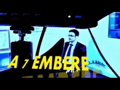 A Hét Embere / TV Szentendre / 2016.09.12.