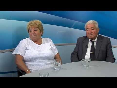 A Hét Embere / TV Szentendre / 2016.09.19.