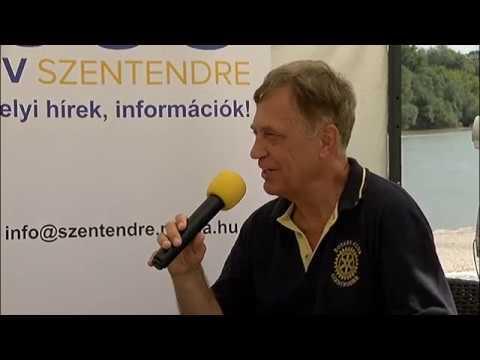 A Hét Embere / TV Szentendre / 2017.08.28.