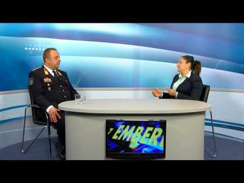 A Hét Embere / TV Szentendre / 2017.10.30.