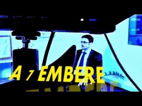 A Hét Embere / TV Szentendre / 2017.11.20.