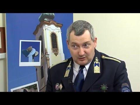 Fókuszban / TV Szentendre / 2016.03.09.