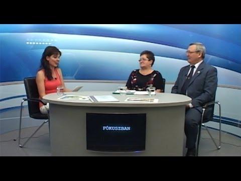 Fókuszban / TV Szentendre / 2016.07.13.