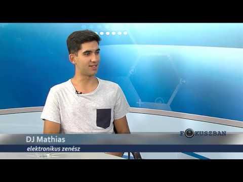 Fókuszban / TV Szentendre / 2017.08.03.