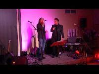 HANGOT ADUNK! – Schwartz Dávid jótékonysági koncertje 1. rész / TV Szentendre / 2014.12.08.