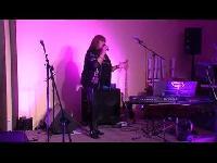 HANGOT ADUNK! – Schwartz Dávid jótékonysági koncertje 2. rész / TV Szentendre / 2014.12.09.