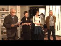 Művészváros / TV Szentendre / 2013.12.06.
