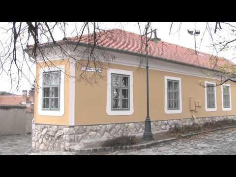 Művészváros / TV Szentendre / 2015.11.27.