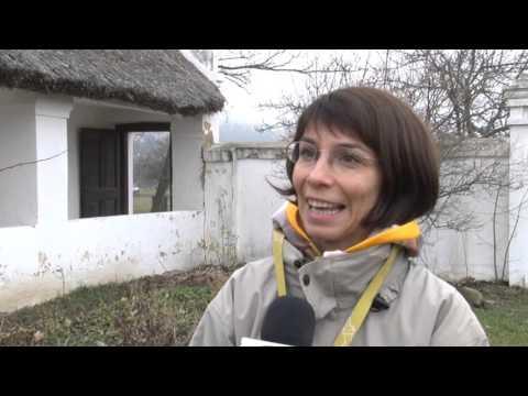 Művészváros / TV Szentendre / 2015.12.18.