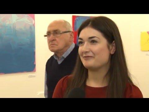 Művészváros / TV Szentendre / 2016.01.22.