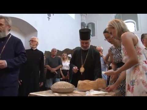 Művészváros / TV Szentendre / 2017.08.25.