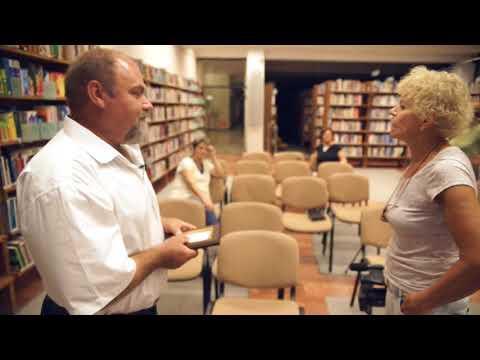 Művészváros / TV Szentendre / 2017.09.08.