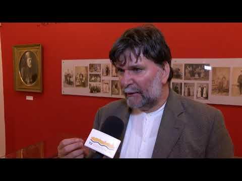 Művészváros / TV Szentendre / 2017.11.03.