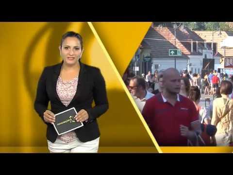 Programajánló / TV Szentendre / 2017.09.28.