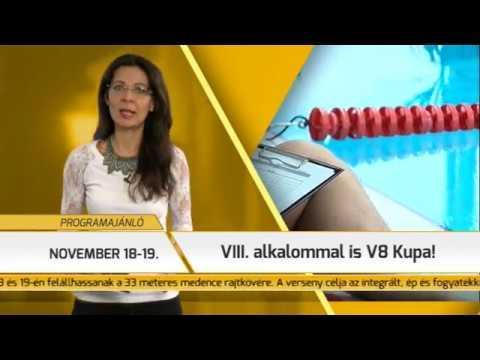 Programajánló / TV Szentendre / 2017.11.16.