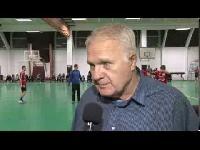 Sportkorzó / TV Szentendre / 2013.11.18.