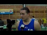 Sportkorzó / TV Szentendre / 2014.02.10.