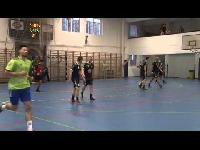 Sportkorzó / TV Szentendre / 2014.03.31.