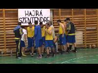 Sportkorzó / TV Szentendre / 2014.10.10.