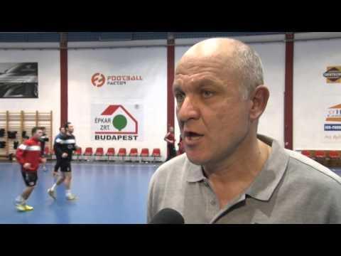 Sportkorzó / TV Szentendre / 2016.02.29.