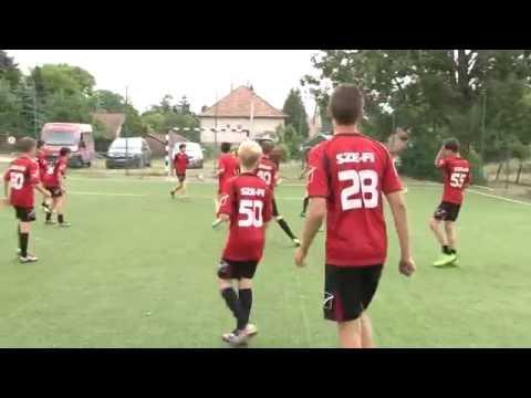 Sportkorzó / TV Szentendre / 2016.06.14.