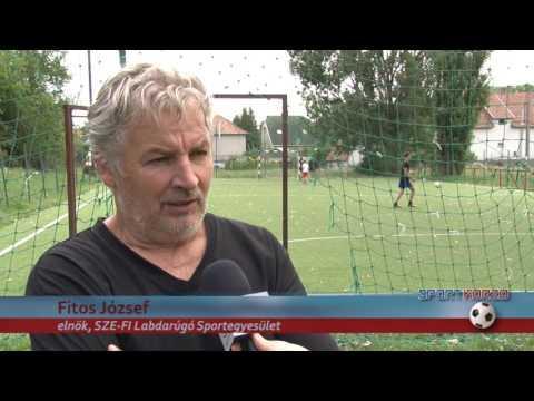 Sportkorzó / TV Szentendre / 2016.08.02.