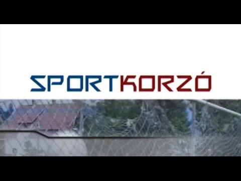 Sportkorzó / TV Szentendre / 2016.08.16.