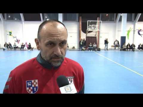 Sportkorzó / TV Szentendre / 2016.12.06.