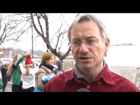 Sportkorzó / TV Szentendre / 2016.12.13.