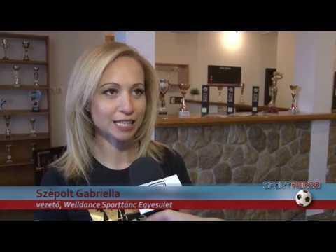 Sportkorzó / TV Szentendre / 2017.03.28.