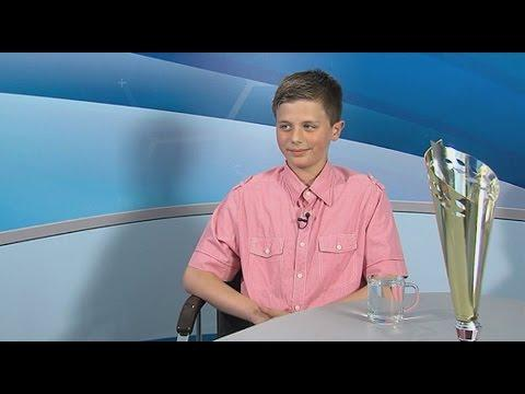 Sportkorzó / TV Szentendre / 2017.05.16.