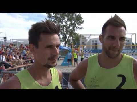 Sportkorzó / TV Szentendre / 2017.08.15.