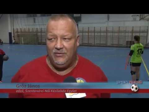 Sportkorzó / TV Szentendre / 2017.09.19.
