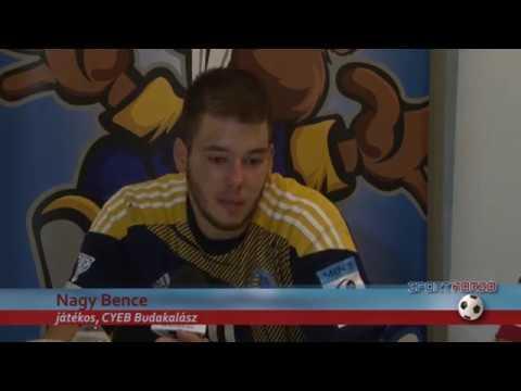 Sportkorzó / TV Szentendre / 2017.10.31.