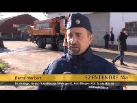 Szentendre MA / TV Szentendre/ 2013.11.28.