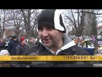Szentendre Ma / TV Szentendre / 2013.12.03.