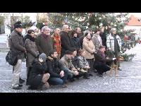 Szentendre Ma / TV Szentendre / 2013.12.04