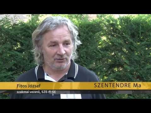 Szentendre MA / TV Szentendre / 2016.06.22.