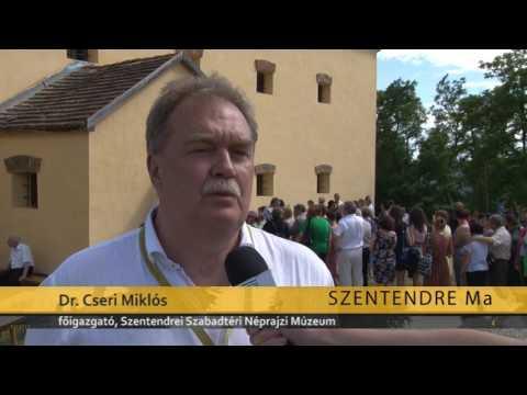 Szentendre MA / TV Szentendre / 2017.06.13.