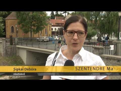 Szentendre MA / TV Szentendre / 2017.06.14.