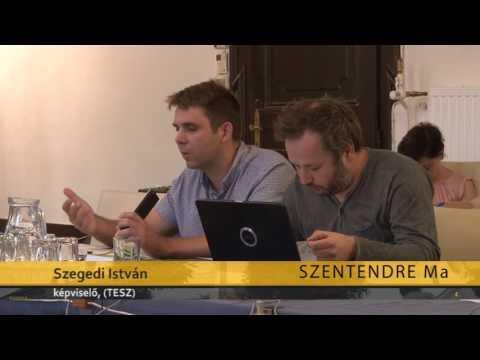 Szentendre MA / TV Szentendre / 2017.07.28.