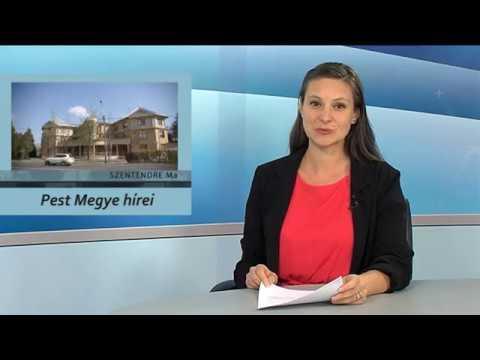 Szentendre MA / TV Szentendre / 2017.07.31.