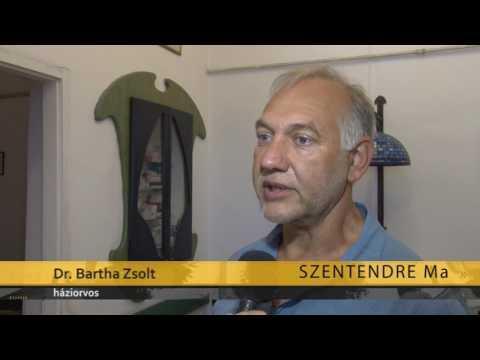 Szentendre MA / TV Szentendre / 2017.08.04.