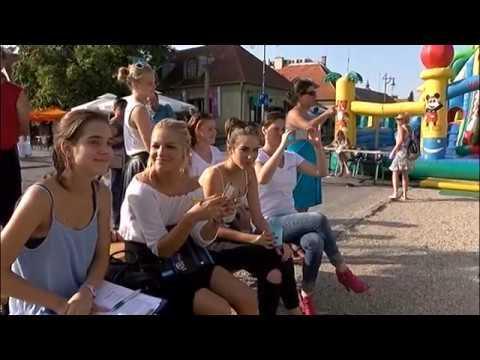 Szentendre MA / TV Szentendre / 2017.08.30.