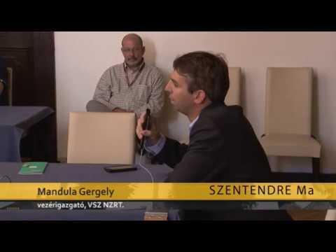 Szentendre MA / TV Szentendre / 2017.09.19.