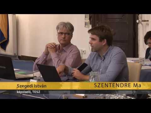 Szentendre MA / TV Szentendre / 2017.09.25.