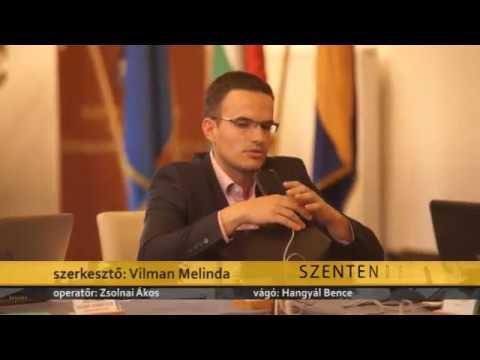 Szentendre MA / TV Szentendre / 2017.09.26.