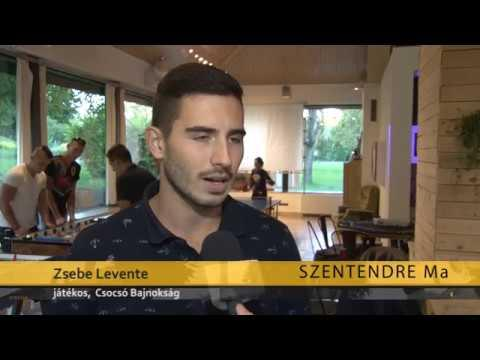 Szentendre MA / TV Szentendre / 2017.09.27.