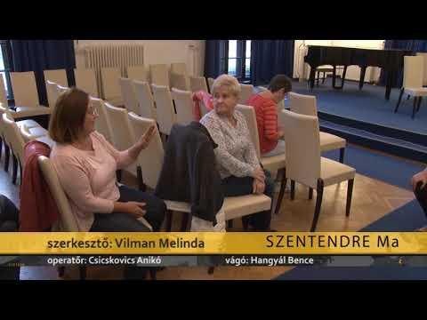 Szentendre MA / TV Szentendre / 2017.10.05.