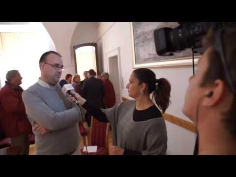 Szentendre MA / TV Szentendre / 2017.10.10.